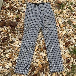 Zara pants size XS